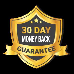 gwarancja satysfakcji zwrot pieniędzy 30-dniowa