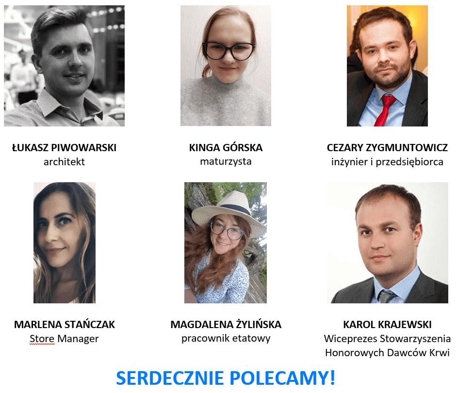 opinie cz. 2 kursantów Szkoła Produktywności by Grzegorz Kobuszewski z Efektywny Rozwój PL