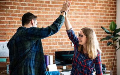 5 prostych sposobów: Jak motywować pracowników i bliskich?