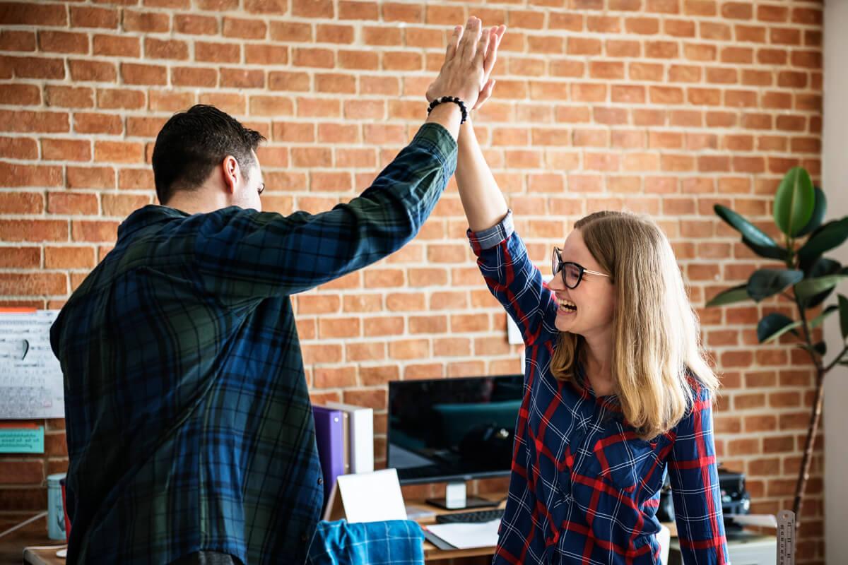 5 prostych sposobów: Jak motywować pracowników i naszych bliskich?
