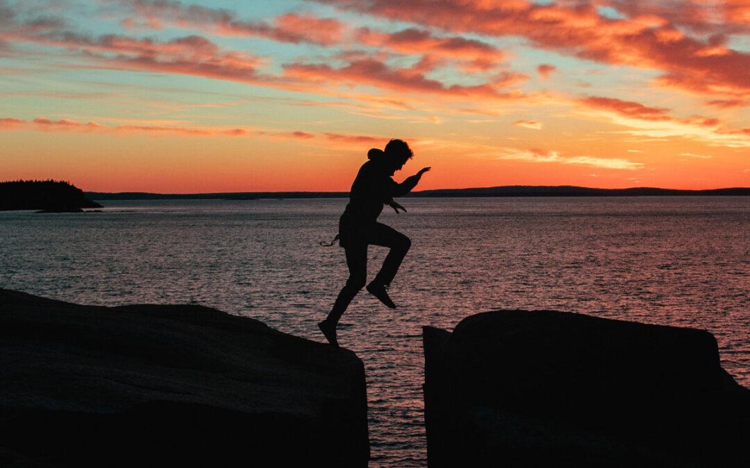 5 prostych sposobów: Jak motywować się do działania przy realizacji swoich celów?