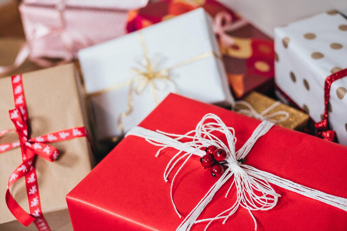motywacja, prezenty, noworoczne cele, nagradzanie się
