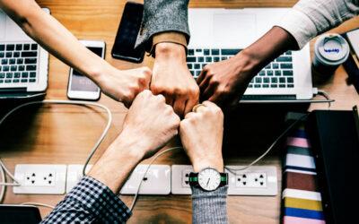 Jak zbudować dobry zespół projektowy?
