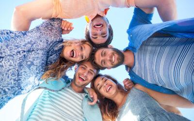 5 prostych sposobów: Jak sprawić, żeby inni ludzie lubili Cię bardziej?