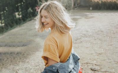 5 prostych sposobów: Jak czerpać radość z życia i osiągnąć szczęście?