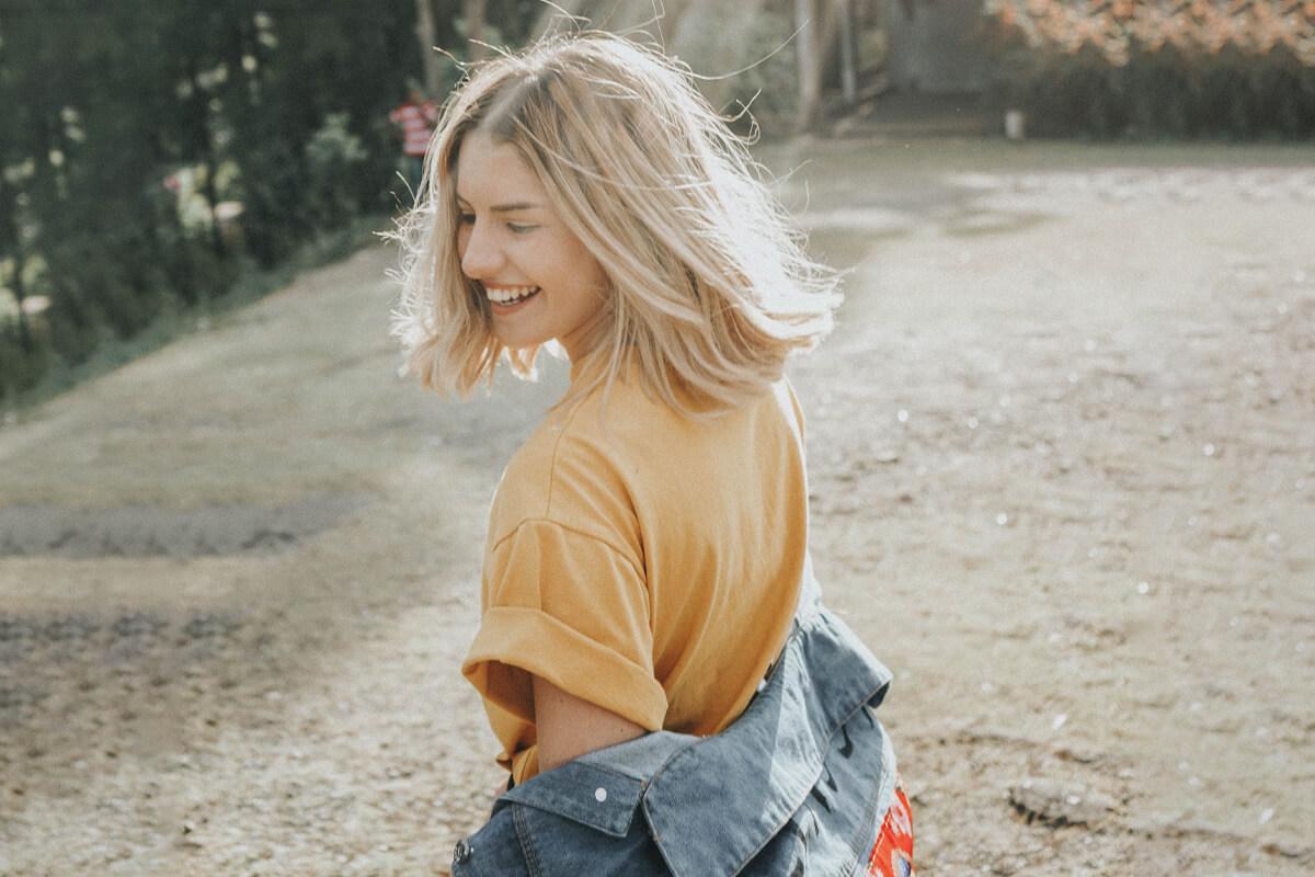 Jak znaleźć szczęście i czerpać więcej radości z życia?