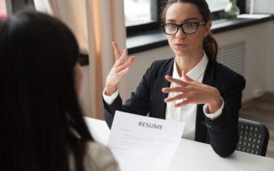 Rozmowa kwalifikacyjna część 3, czyli jak odpowiadać na trudne pytania?