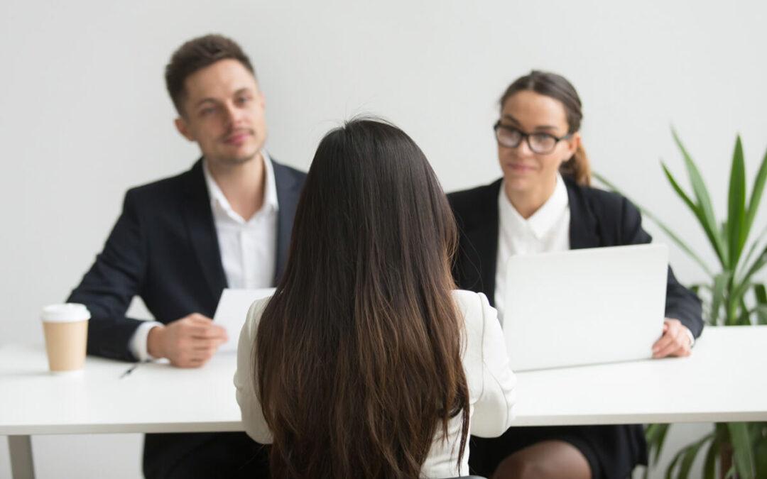 Rozmowa kwalifikacyjna część 2, czyli co może Ci się przytrafić i jak temu zapobiec?