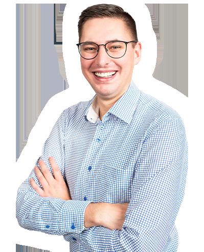 trener Grzegorz Kobuszewski rozwój osobisty efektywny rozwój