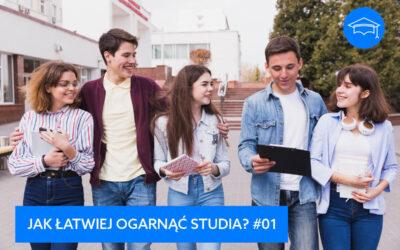 5 rzeczy, które musisz wiedzieć idąc na studia