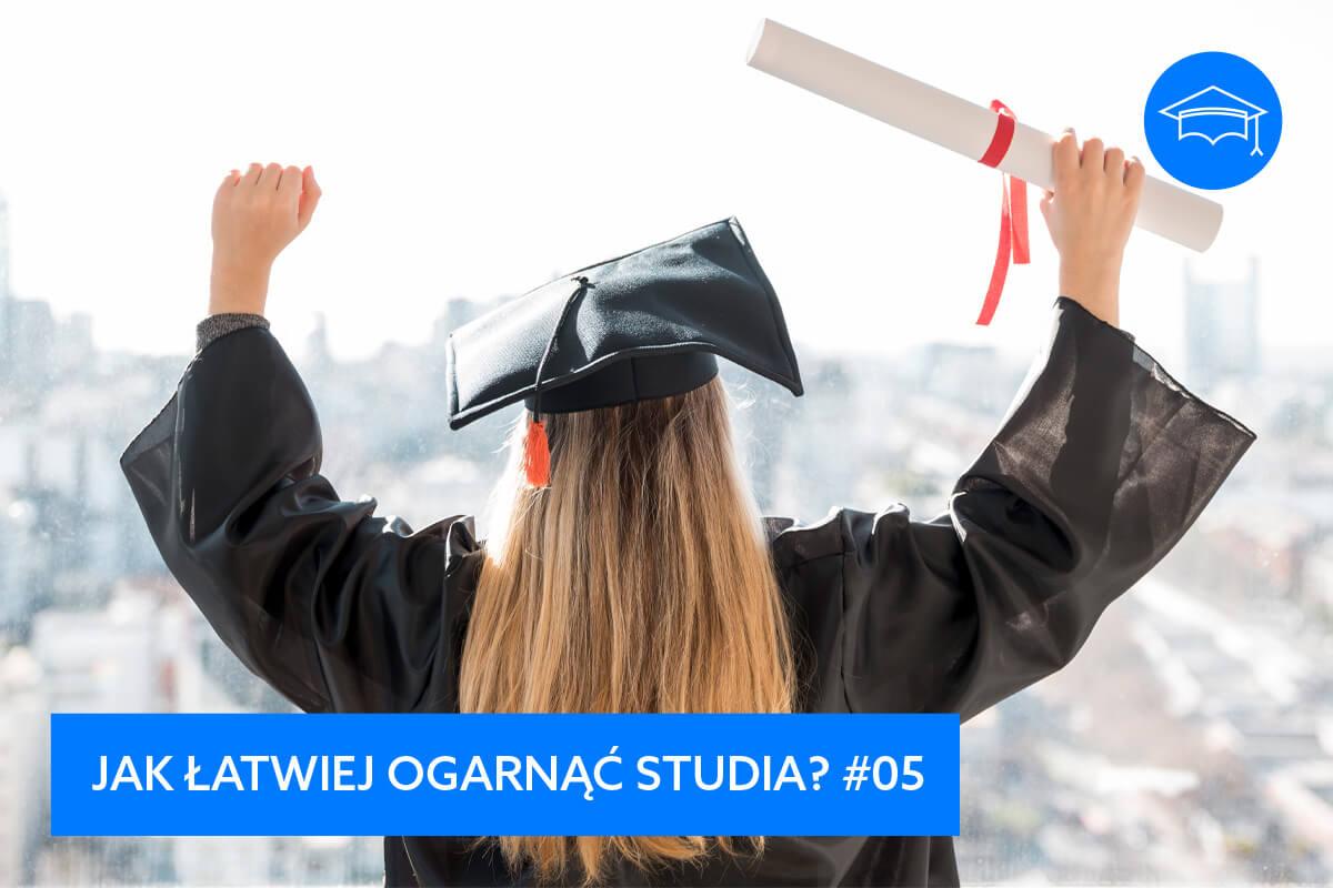 Studia i jak wycisnąć z nich, to co najlepsze, to co najciekawsze, student, jak łatwiej ogarnąć studia, efektywny rozwój, rozwój osobisty, kursy, wrsztaty, szkolenia, kobieta z dyplomem