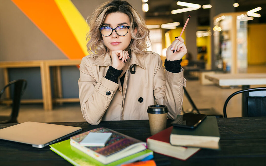 Od czego zacząć pisanie pracy dyplomowej?